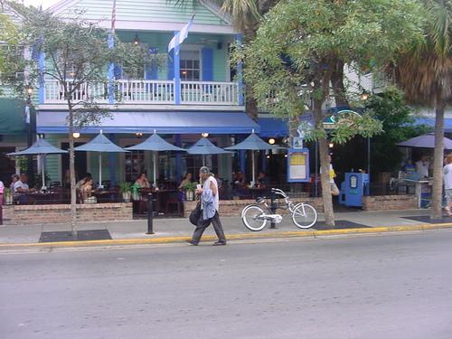 Papa's Restaurant