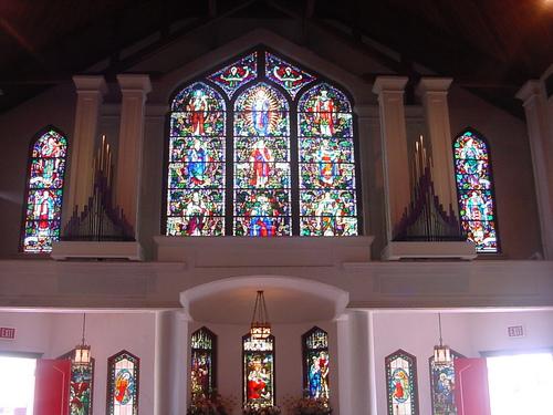 St. Paul's I