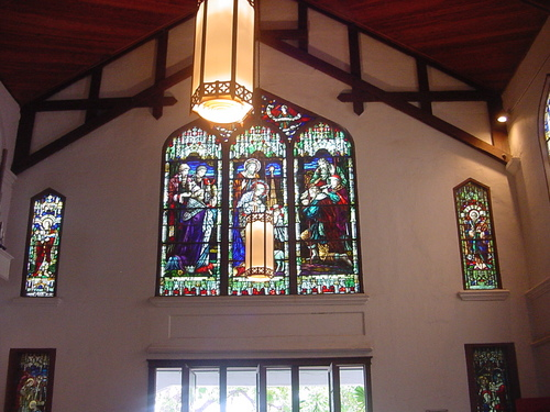 St. Paul's III
