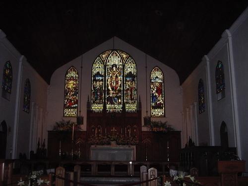St. Paul's II